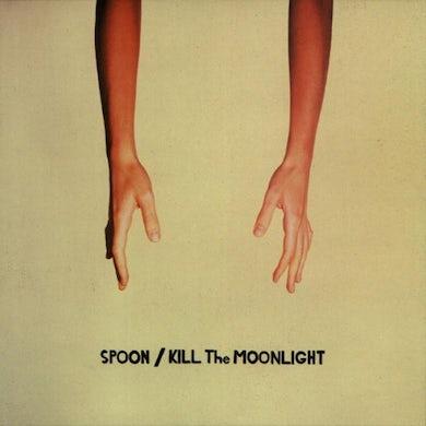 Spoon KILL THE MOONLIGHT CD / LP (Vinyl)