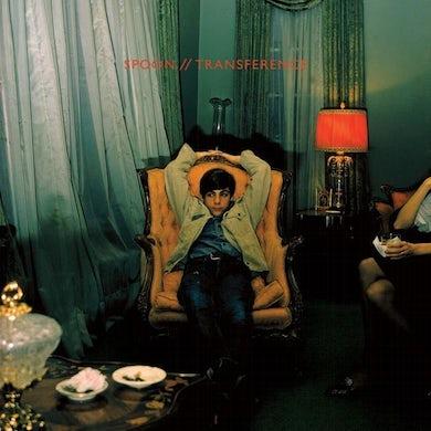 Spoon TRANSFERENCE CD / LP (Vinyl)