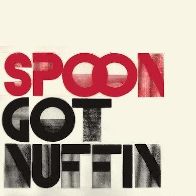 Spoon GOT NUFFIN (Vinyl)