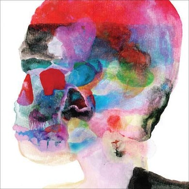 Spoon HOT THOUGHTS CD / LP (Vinyl)