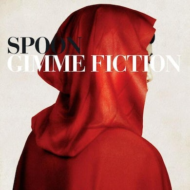 Spoon GIMME FICTION CD / DELUXE CD