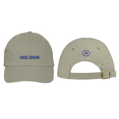 Local Natives LP4 DAD HAT