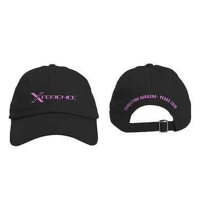 Christina Aguilera Xperience Hat
