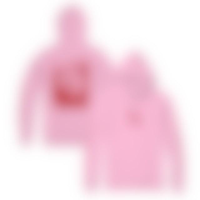 Christina Aguilera Xperience Pink Hoodie