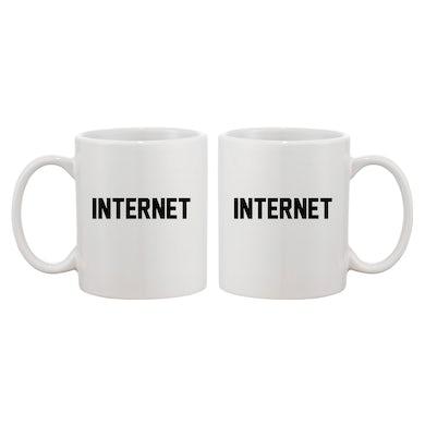 The Internet MUG