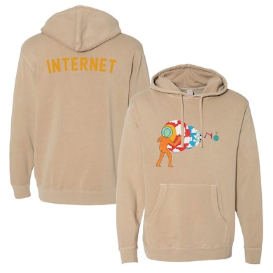 The Internet The Watcher Hoodie