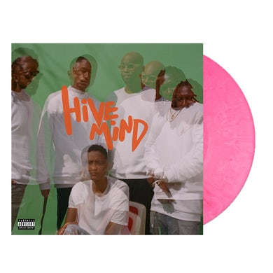 The Internet HIVE MIND LP (Vinyl)