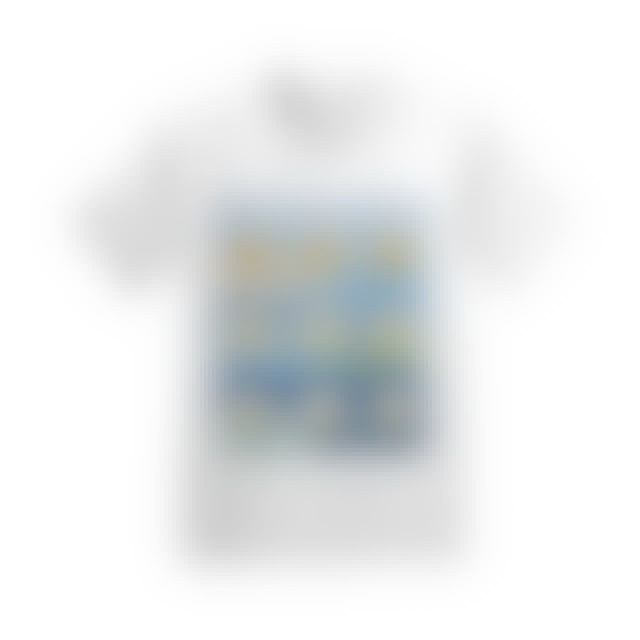 Death Cab For Cutie Sun and Moon Youth Tee