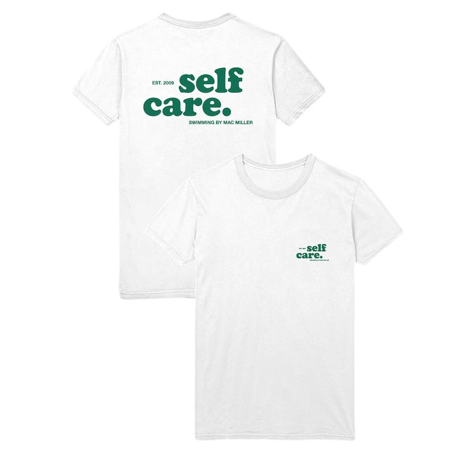 Mac Miller SELF CARE TEE