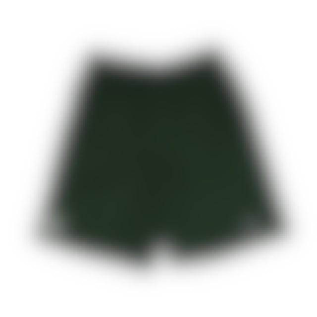 Mac Miller YIN YANG MESH SHORTS - GREEN