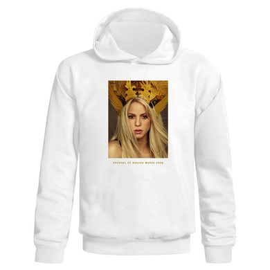 0ec464f053 13 Of the Hottest Shakira Shirts & Tour Merch Items