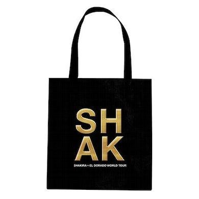 Shakira El Dorado World Tour Tote Bag