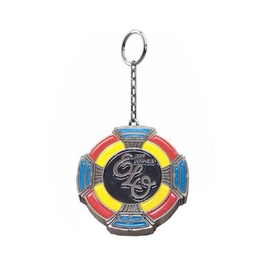 ELO (Electric Light Orchestra) Keychain
