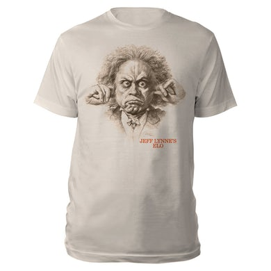 ELO (Electric Light Orchestra) Beethoven Shirt