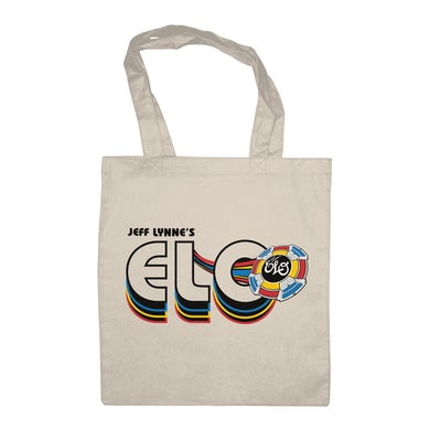 ELO (Electric Light Orchestra) Tote Bag