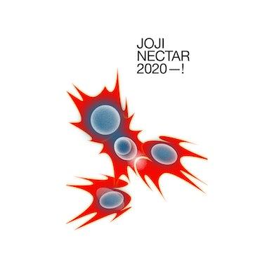 Joji 'NECTAR' CLEAN COSMOS POSTER