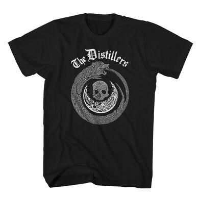 The Distillers MOON WOLF TEE