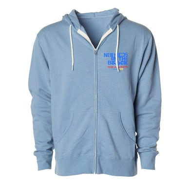 3621ac03f New Kids On The Block The Mixtape Tour Hoodie