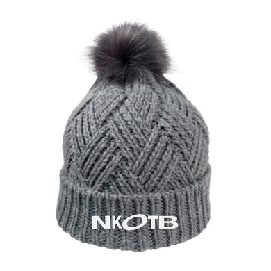 New Kids On The Block NKOTB Cable Beanie