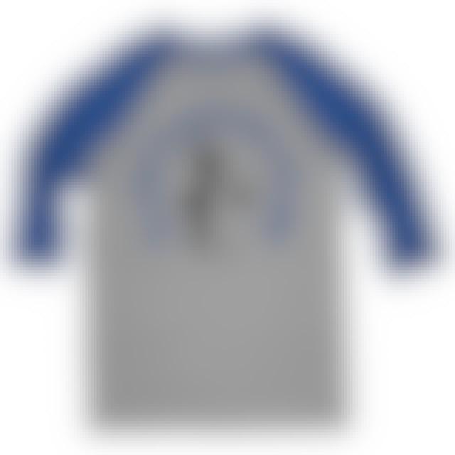 Fleetwood Mac Penquin Raglan T-Shirt