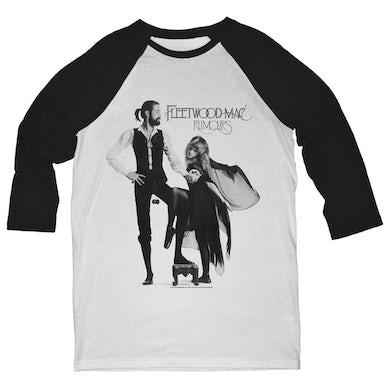 Fleetwood Mac Rumours Raglan T-Shirt