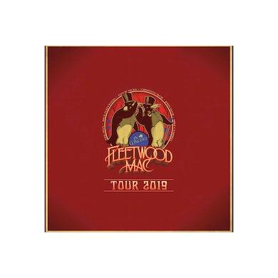 Fleetwood Mac Australia Program