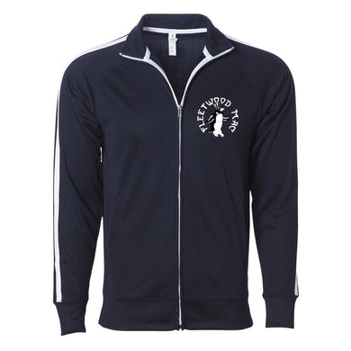 Fleetwood Mac Penguin Track Jacket