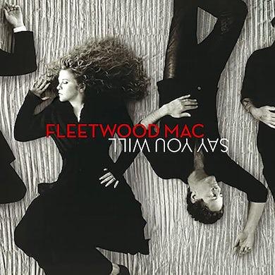 Fleetwood Mac  Say You Will 2 LP (Vinyl)