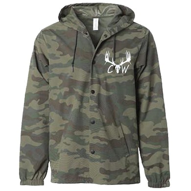 Brantley Gilbert Country Wide Whitetails camo jacket