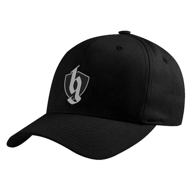 Brantley Gilbert BG Shield Logo Hat