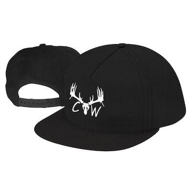 Brantley Gilbert Country Wide whitetails hat