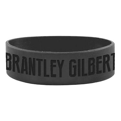 Brantley Gilbert Logo Bracelet