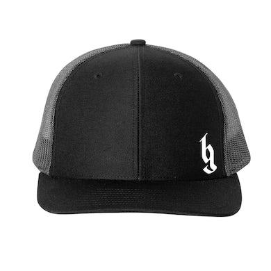Brantley Gilbert BG Logo Trucker Hat