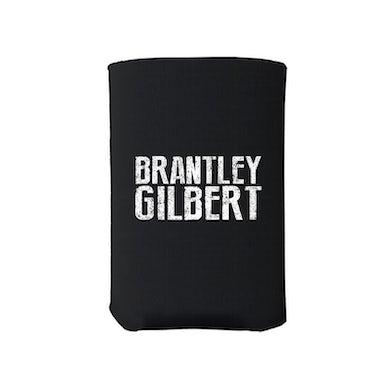 Brantley Gilbert BG American Flag Koozie