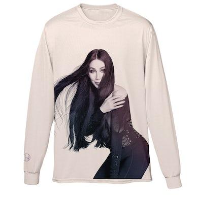 Cher Spring 2020 Long Sleeve photo tee