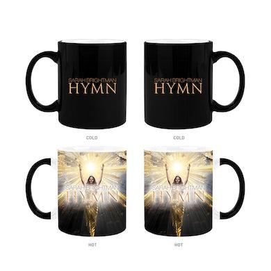 Sarah Brightman HYMN Temperature Changing Mug