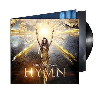 Sarah Brightman HYMN LP (Vinyl)