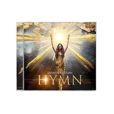 Sarah Brightman HYMN CD