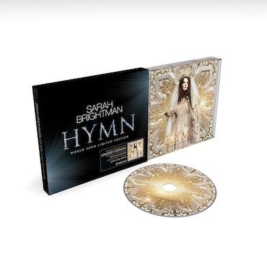 Sarah Brightman HYMN Limited Tour CD