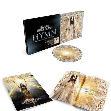 Sarah Brightman NEW HYMN Program + Tour CD