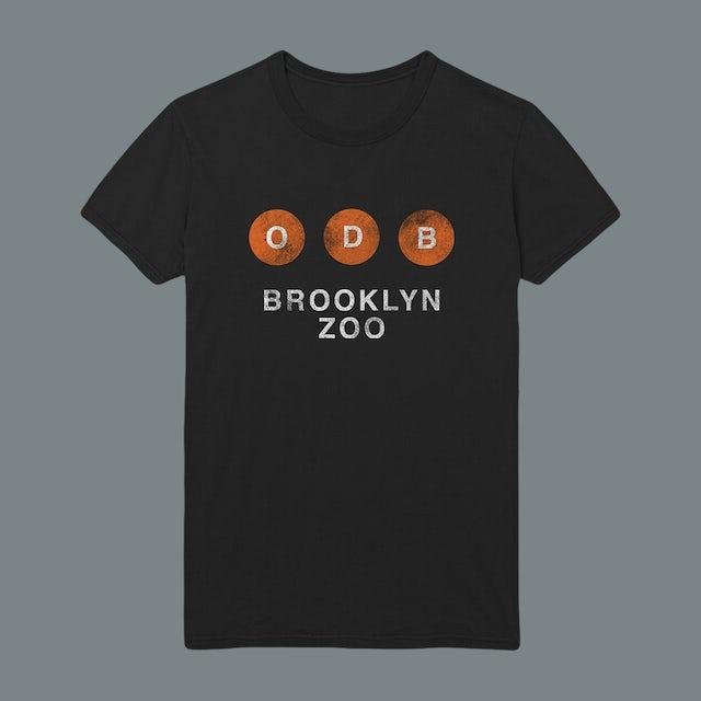 Ol Dirty Bastard Brooklyn Zoo Tee