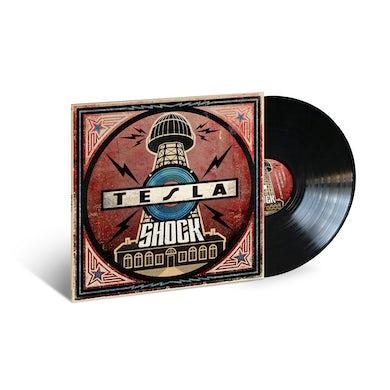 Tesla SHOCK LP (Vinyl)