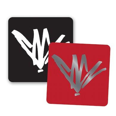 Chris Cornell Signature Sticker Pack