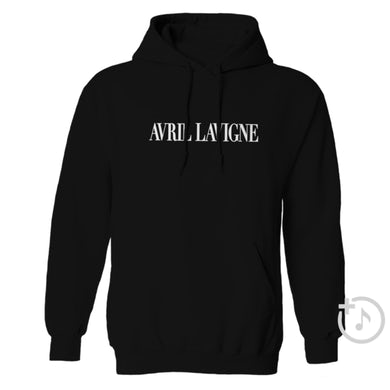 Avril Lavigne Head Above Water Pullover Hooded Sweatshirt