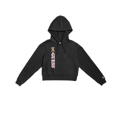 88rising GUE88 RISING CROPPED HOODIE