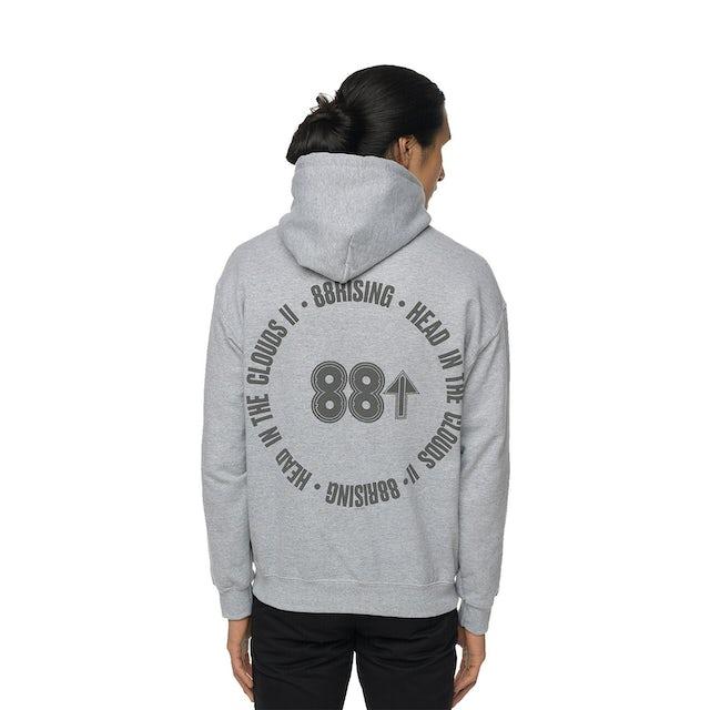 """88rising HITC II """"3M Surfer Girl"""" Hoodie"""