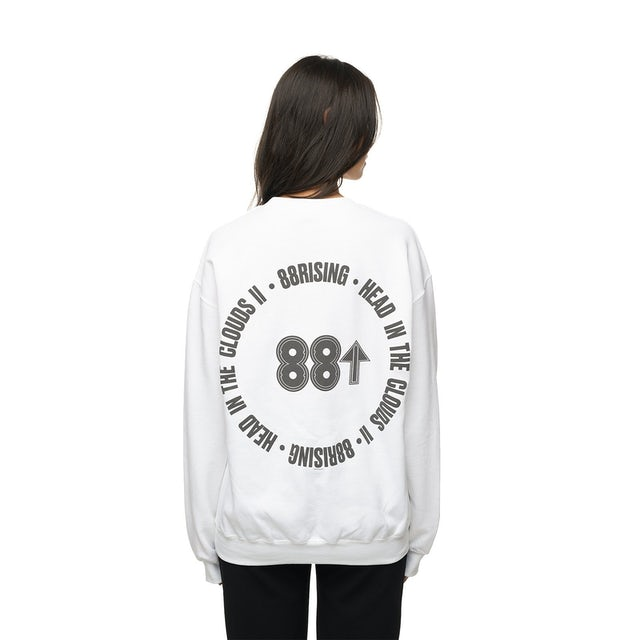 "88rising HITC II ""3M Tennis Crewneck"
