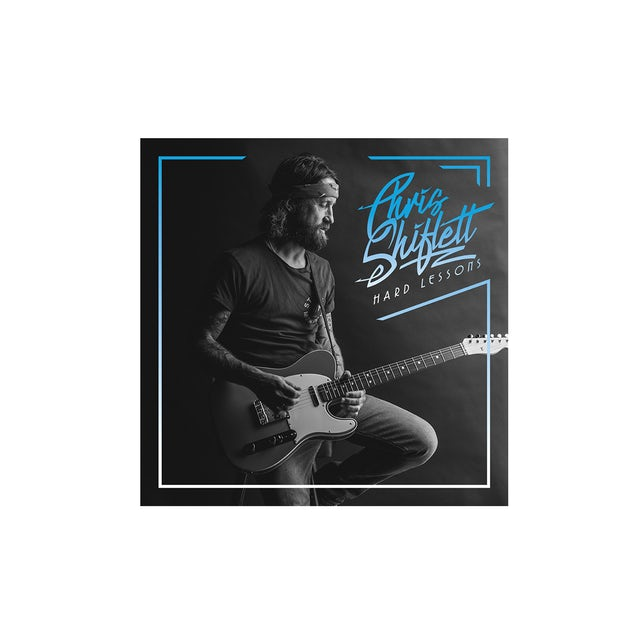Chris Shiflett Hard Lessons Digital Download