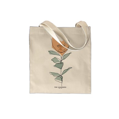 The Lumineers Tote Bag