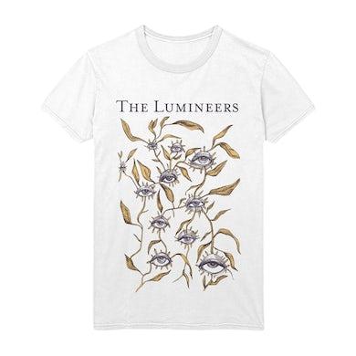 The Lumineers Eye & Vine Short Sleeve Tee